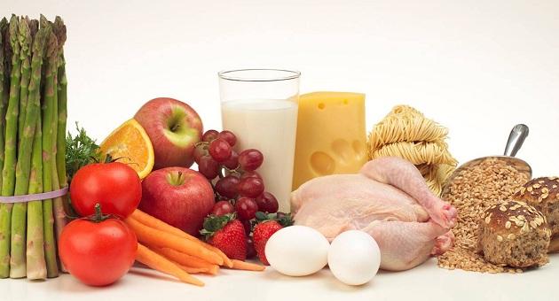 410076 Vitamina B2 – Tabela de alimentos1.jpg Vitamina B2 – Tabela de alimentos