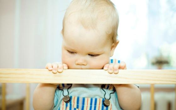 410118 Berço para bebê como escolher cuidados Berço para bebê: como escolher, cuidados