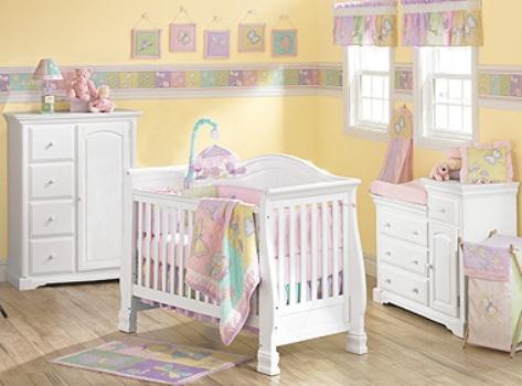 410118 Berço para bebe como escolher cuidados 1 Berço para bebê: como escolher, cuidados