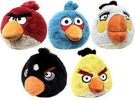 410242 Angry Birds na decoração dicas fotos Angry Birds na decoração: dicas, fotos