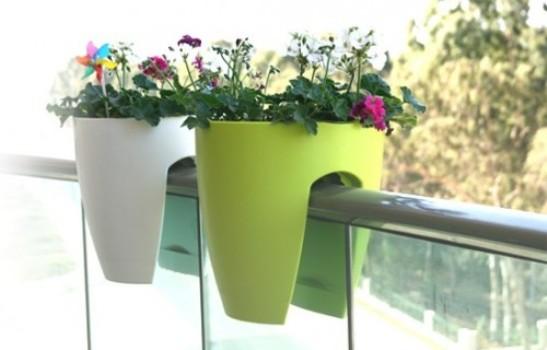 410306 Flores para varanda de apartamento 1 Flores para varanda de apartamento