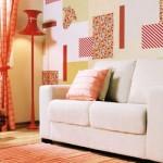 410404 Parede da sala como decorar ideias fotos 6 150x150 Parede da sala: como decorar, ideias, fotos