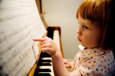 410479 Aula de música para crianças benefícios 1 Aula de música para crianças: benefícios