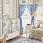 41049 quarto de bebe decorado 150x150 Quarto de Bebê Decorado Verde