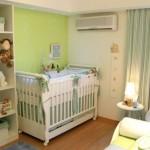 41049 quarto de bebe dicas 01 150x150 Quarto de Bebê Decorado Verde