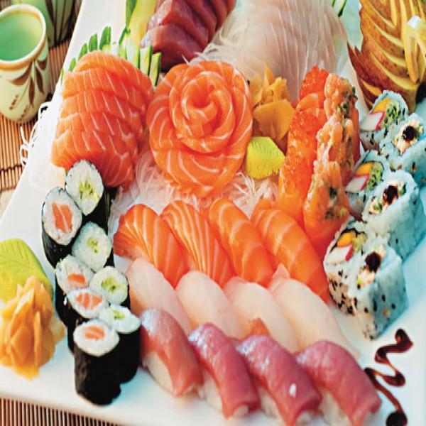 41075 comida japo 600x600 Curso de Culinária Japonesa Gratuito