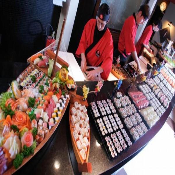 41075 sushiman 600x600 Curso de Culinária Japonesa Gratuito