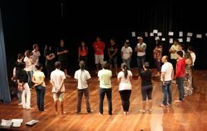 SESI-SP Cursos Gratuitos de Artes Cênicas