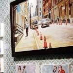 411079 Decoração retro e vintage 14 150x150 Móveis retrô coloridos: fotos