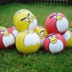 411122 Decoração de aniversário Angry Birds 10 150x150 Decoração de aniversário Angry Birds