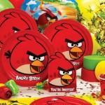 411122 Decoração de aniversário Angry Birds 150x150 Decoração de aniversário Angry Birds