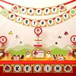 411122 Decoração de aniversário Angry Birds 2 150x150 Decoração de aniversário Angry Birds
