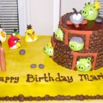 411122 Decoração de aniversário Angry Birds 4 150x150 Decoração de aniversário Angry Birds