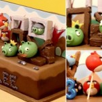 411122 Decoração de aniversário Angry Birds 8 150x150 Decoração de aniversário Angry Birds
