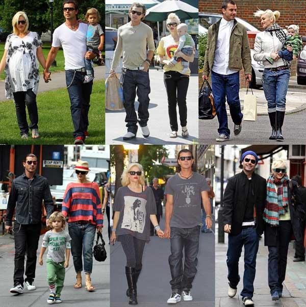 411241 estilo casais fashion 3 Estilo: Casais Fashion