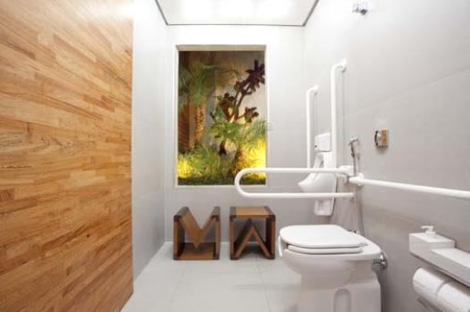 411273 Banheiro para idosos como montar Banheiro para idosos: como montar