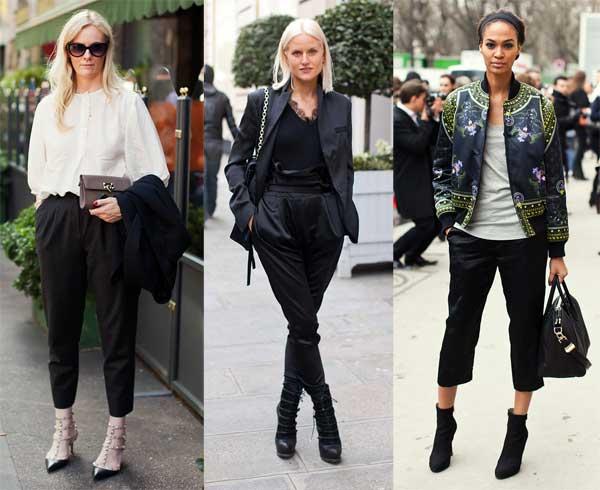 411306 como usar calca preta social6 Como usar: calça preta