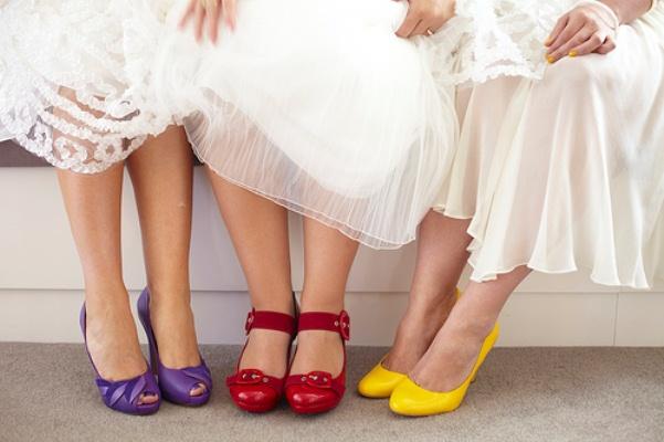 411322 Sapatos coloridos como usar dicas 8 Sapatos coloridos: como usar, dicas