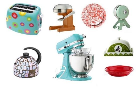objeto decoracao cozinha : objeto decoracao cozinha:411593 Cozinha retrô dicas objetos como fazer 3 Cozinha retrô: dicas