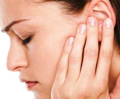 411606 dor de ouvido Como tirar água do ouvido