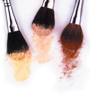 411809 blush Truques de maquiagem com blush