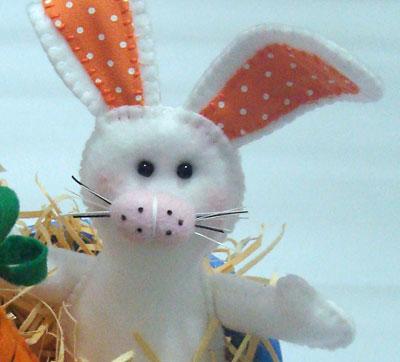 412044 coelhos de tecido dicas como fazer 040101 Coelhos de tecido: dicas, como fazer