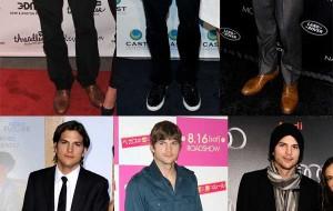 Estilo: Ashton Kutcher