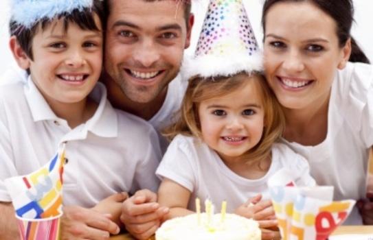 412349 Festa personalizada de aniversário dicas de decoração 1 Festa personalizada de aniversário: dicas de decoração