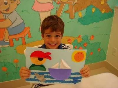 412374 Trabalhos manuais para crianças dicas ideias 3 Trabalhos manuais para crianças: dicas, ideias