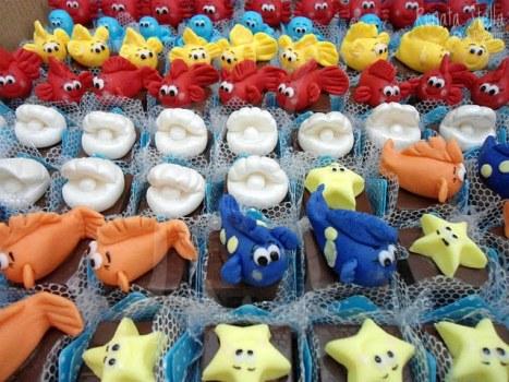 412386 Decoração de festa infantil tema Fundo do Mar 2 Decoração de festa infantil, tema Fundo do Mar