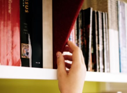 412871 Como guardar livros dicas Como guardar livros: dicas