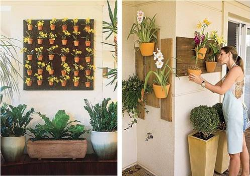 412963 Jardins em pequenos espaços como fazer 2 Jardins em pequenos espaços: como fazer