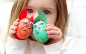 Atividades de Páscoa para Educação Infantil: sugestões
