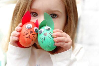 413159 Atividades de páscoa para educação infantil sugestões 3 Atividades de Páscoa para Educação Infantil: sugestões