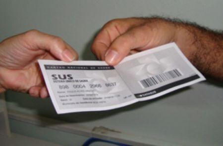 413189 como fazer o cartao do sus 2 Como fazer cartão do SUS