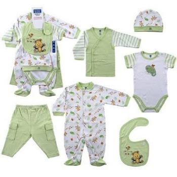 413291 Sugestões de presentes para recém nascidos 2 Sugestões de presentes para recém nascidos