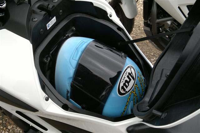 413439 Nova Honda NC700X 2012 lan%C3%A7amento fotos 06 Nova Honda NC700X 2012: lançamento, fotos