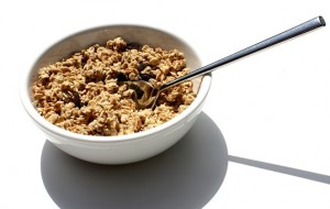 Alimentos que atenuam os sintomas da menopausa