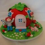 413753 DSC01734 Small 150x150 Bolos de aniversário para meninas: fotos