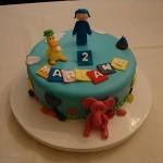 413753 DSC01804 150x150 Bolos de aniversário para meninas: fotos