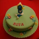 413753 DSC03513 Small 150x150 Bolos de aniversário para meninas: fotos