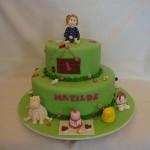 413753 DSC03547 Small 150x150 Bolos de aniversário para meninas: fotos