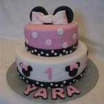 413753 DSC03631 Small 150x150 Bolos de aniversário para meninas: fotos