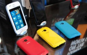 Celulares Nokia com Windows Phone da Tim