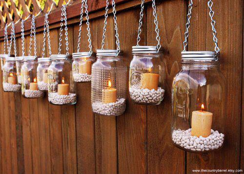 413902 Decoração com material reciclado dicas ideias 2 Decoração com material reciclado: dicas, ideias