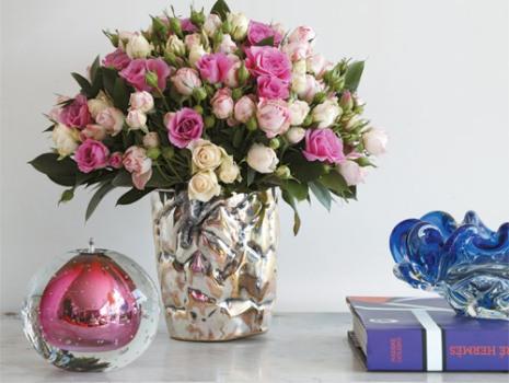 413950 Arranjos de flores como fazer dicas 1 Arranjos de flores: como fazer, dicas