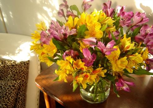 413950 Arranjos de flores como fazer dicas 2 Arranjos de flores: como fazer, dicas