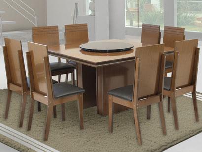414270 Mesa de jantar1 Fotos de mesas de jantar