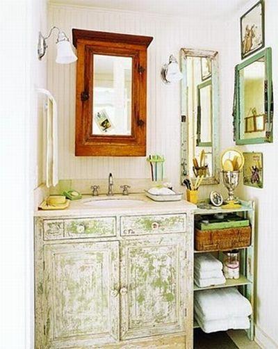 414280 armarios para banheiros pequenos fotos dicas 5 Armários para banheiros pequenos   Fotos, dicas