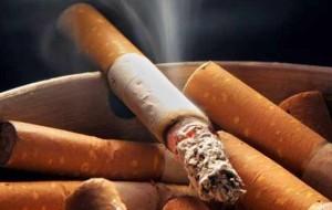 1 bilhão deve falecer em decorrência ao fumo até o final do século